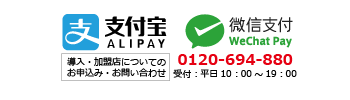 ALIPAY-WeChat Pay